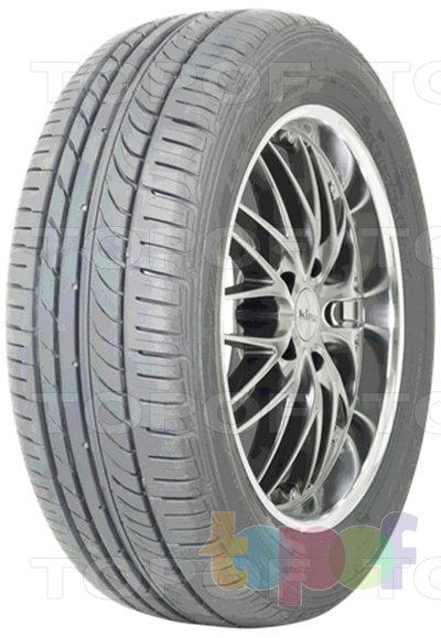 Шины Dunlop Le Mans RV502. Летняя шина для внедорожника