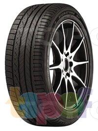 Шины Dunlop Signature HP. Изображение модели #1