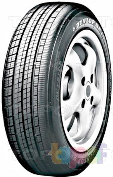 Шины Dunlop SP 10a. Летние шины для легкового автомобиля