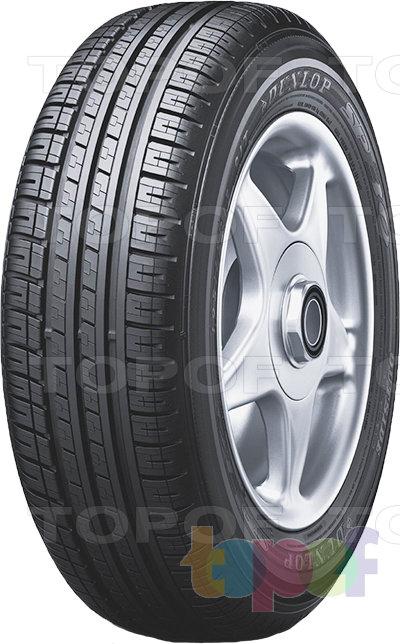 Шины Dunlop SP 30