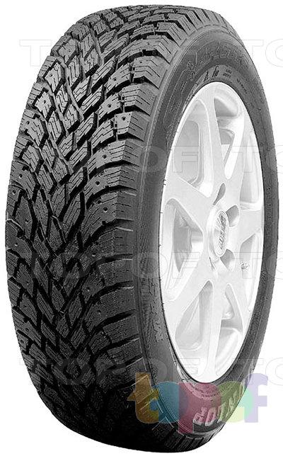 Шины Dunlop SP Arctic M4. Зимняя шипуемая шина для легковых автомобилей