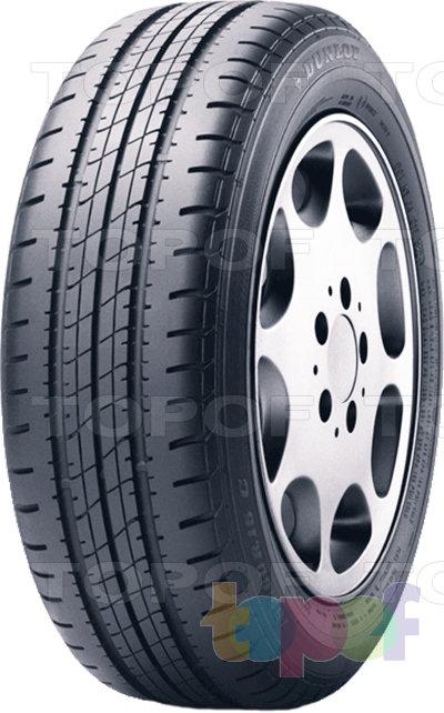 Шины Dunlop SP LT 32. Летняя шина для легкового автомобиля