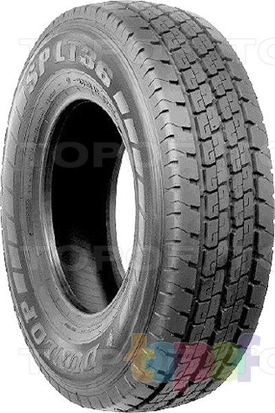 Шины Dunlop SP LT 36