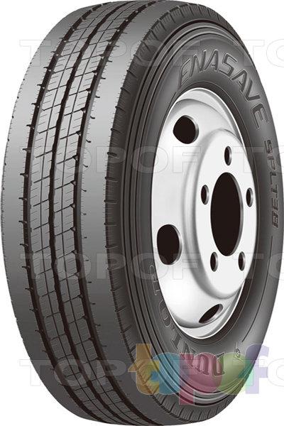 Шины Dunlop SP LT38 Enasave