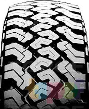 Шины Dunlop SP Road Gripper F. Изображение модели #2