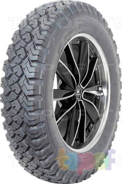 Шины Dunlop SP Road Gripper F. Изображение модели #3