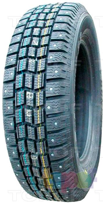 Шины Dunlop SP Snow 99. Зимняя шипованная шина для легкового автомобиля