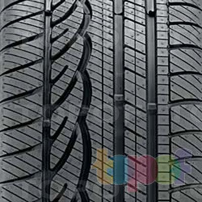 Шины Dunlop SP Sport 01 a/s. Изображение модели #2