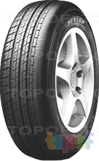 Шины Dunlop SP Sport 200a. Дорожная шина для легкового автомобиля