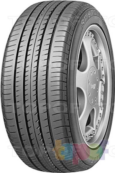 Шины Dunlop SP Sport 230
