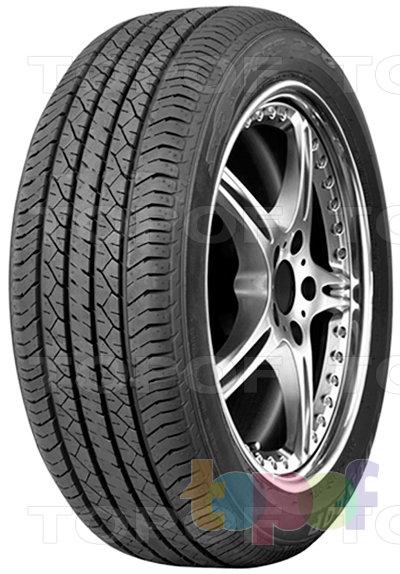 Шины Dunlop SP Sport 270