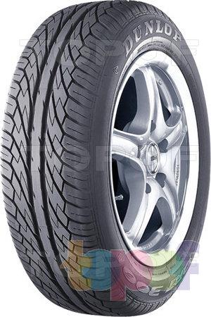 Шины Dunlop SP Sport 300/300e. Изображение модели #1