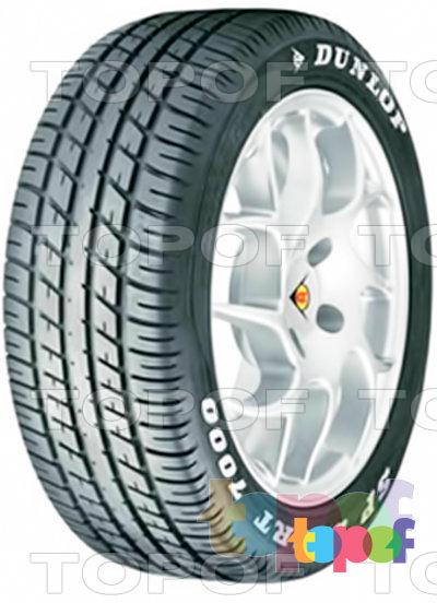 Шины Dunlop SP Sport 7000. Летняя шина для легкового автомобиля