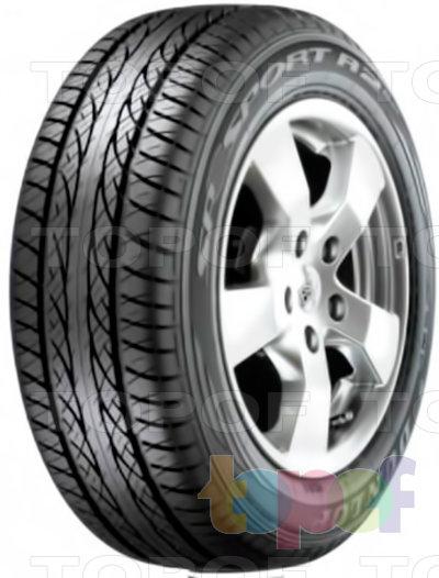 Шины Dunlop SP Sport A2 Plus