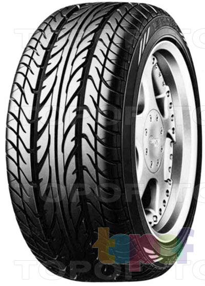 Шины Dunlop SP Sport LM 701. Спортивная шина для легкового автомобиля