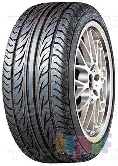 Шины Dunlop SP Sport LM 702. Скоростная летняя шина