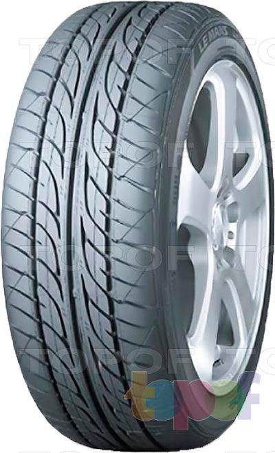 Шины Dunlop SP Sport LM 703. Спортивные шины для легкового автомобиля