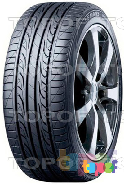 Шины Dunlop SP Sport LM 704. Изображение модели #1