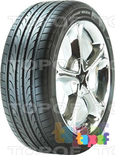 Шины Dunlop SP Sport Maxx 101