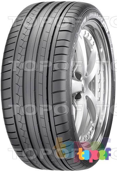 Шины Dunlop SP Sport Maxx GT. Дорожная шина для легкового автомобиля