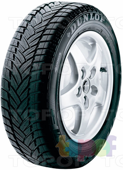 Шины Dunlop SP Winter Sport M3. M3+