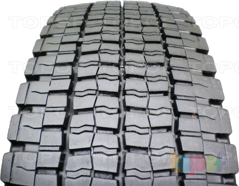 Шины Dunlop SP001