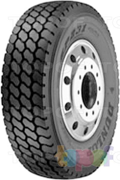 Шины Dunlop SP231. Изображение модели #2