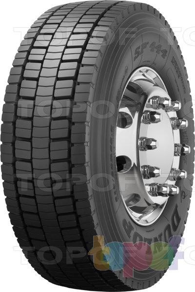 Шины Dunlop SP444. Изображение модели #2