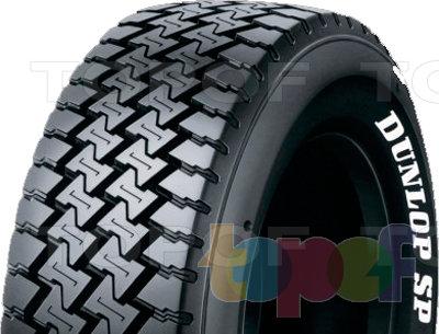 Шины Dunlop SP531 City MCD. Изображение модели #1