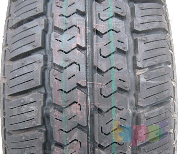 Шины Dunlop SP7. Изображение модели #1