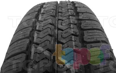 Шины Dunlop SP7. Изображение модели #3