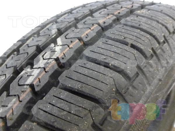 Шины Dunlop SP7. Изображение модели #4