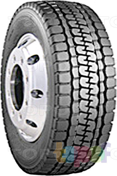 Шины Dunlop SP770. Изображение модели #1