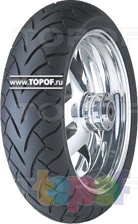 Шины Dunlop Sportmax D220 ST. Изображение модели #2