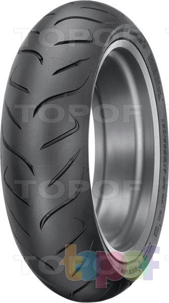 Шины Dunlop Sportmax Roadsmart II