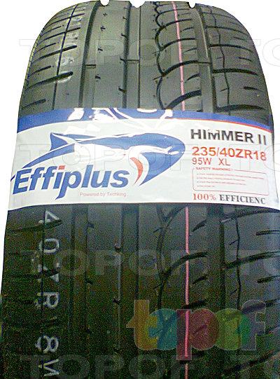 Шины Effiplus Himmer II