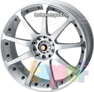 Колесные диски Enkei CDR9. Изображение модели #1