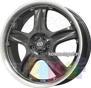 Колесные диски Enkei DM5. Изображение модели #1