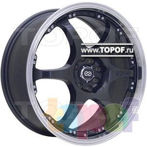 Колесные диски Enkei ES6. Изображение модели #1