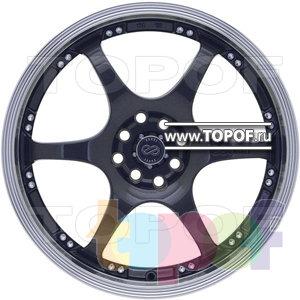 Колесные диски Enkei ES6. Изображение модели #2