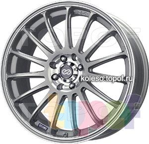 Колесные диски Enkei GF1. Изображение модели #1