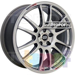 Колесные диски Enkei GTC-01. Изображение модели #1