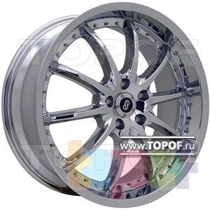 Колесные диски Enkei LF10. Изображение модели #1