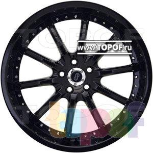 Колесные диски Enkei LF10. Изображение модели #2