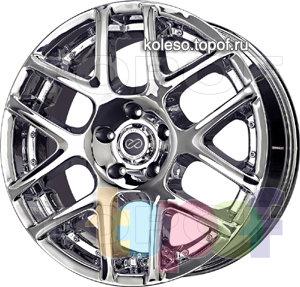 Колесные диски Enkei LX-6S. Изображение модели #1