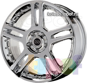 Колесные диски Enkei LX-F. Изображение модели #1