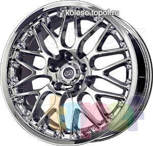 Колесные диски Enkei LX-M. Изображение модели #1