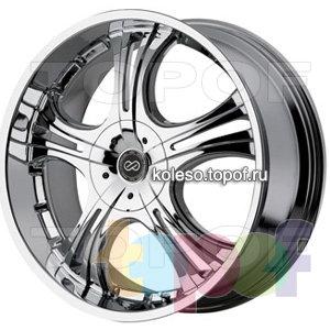 Колесные диски Enkei NK-5P. Изображение модели #1