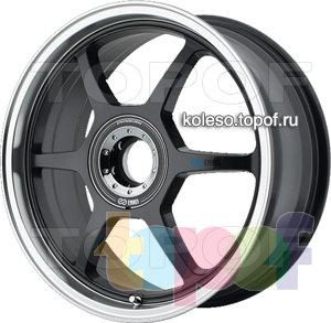 Колесные диски Enkei OR52. Изображение модели #1
