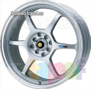 Колесные диски Enkei OR52. Изображение модели #2